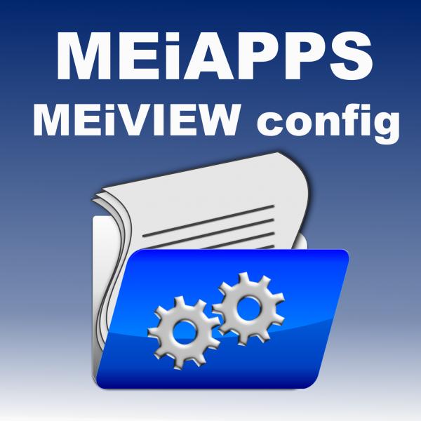 """APP Anbindung """"MEiVIEW"""""""